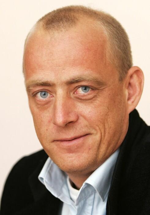 Paal Bjønness i Forbrukerrådet