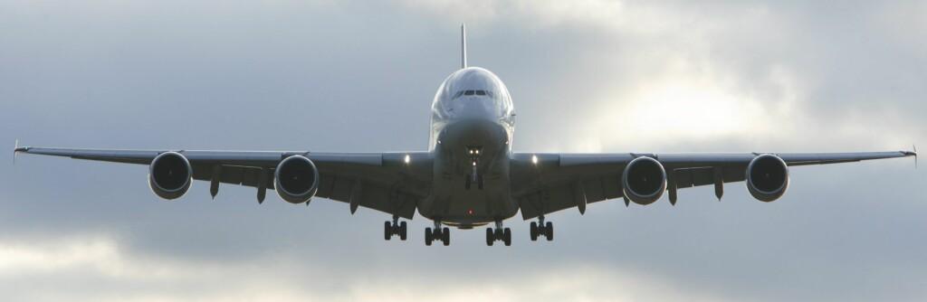 Flypassasjerene turte ikke fly med flyet som hadde tekniske problemer. Foto: Colourbox