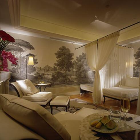 Foto: Four Seasons Hotel, Paris