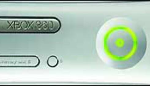 Kraftige priskutt på Xbox 360