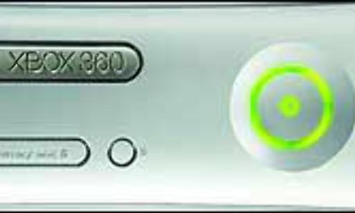 image: Kraftige priskutt på Xbox 360