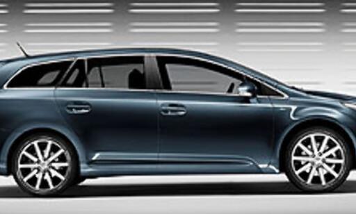 image: Toyota bryter nye barrierer