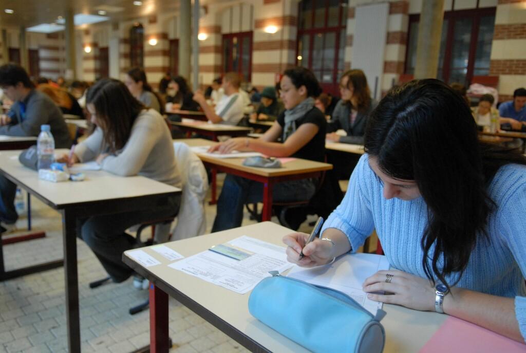 Norske studenter foretrekker å studere i Norge, viser tall fra Lånekassen. Foto: Colourbox.com