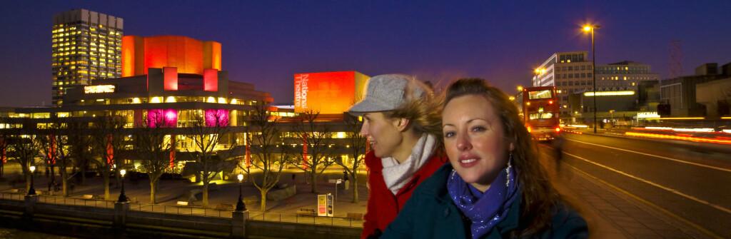 Hvilken storby bør du dra til? London? Paris? Madrid? Lyon? Eller kanskje Tallinn? Foto: Britain on View