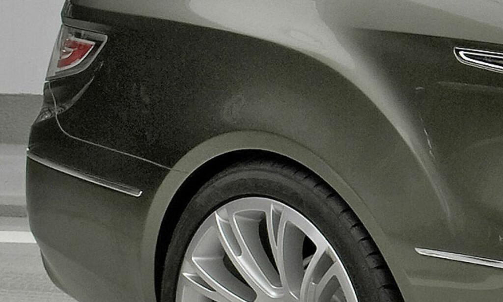 image: Energisk fra Mercedes: Bildene!