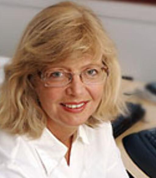 Agnes Bergo