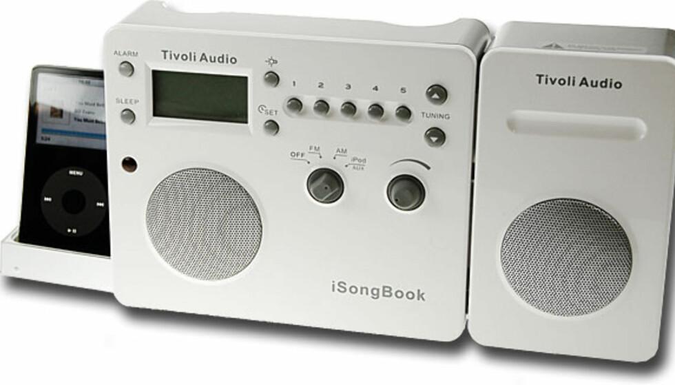 De største iPodanleggene