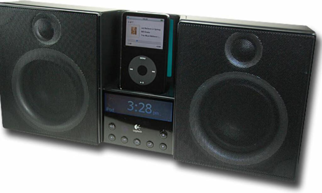image: De største iPodanleggene