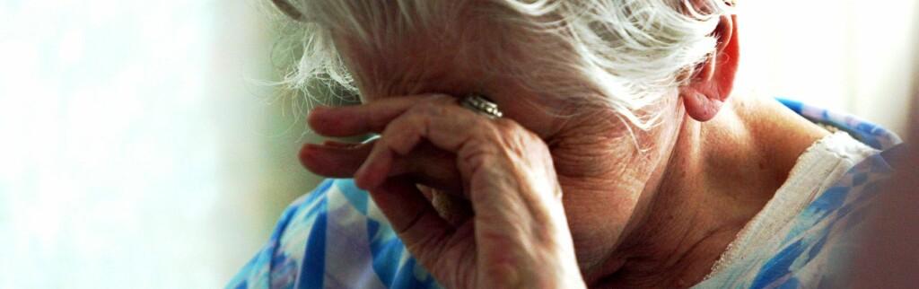 En studie viser at antall hjertesyke har økt betydelig etter terrorangrepene i 2001. Illustrasjonsfoto: colourbox.com