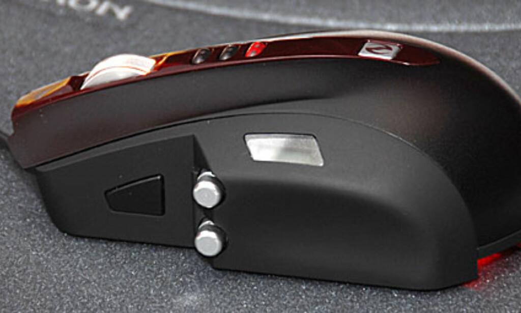 image: Microsoft-mus kjører på alt