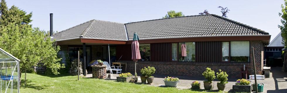 Har boligen din sunket eller steget i verdi? Prøv vår boligtakstkalkulator. Foto: Colourbox.com