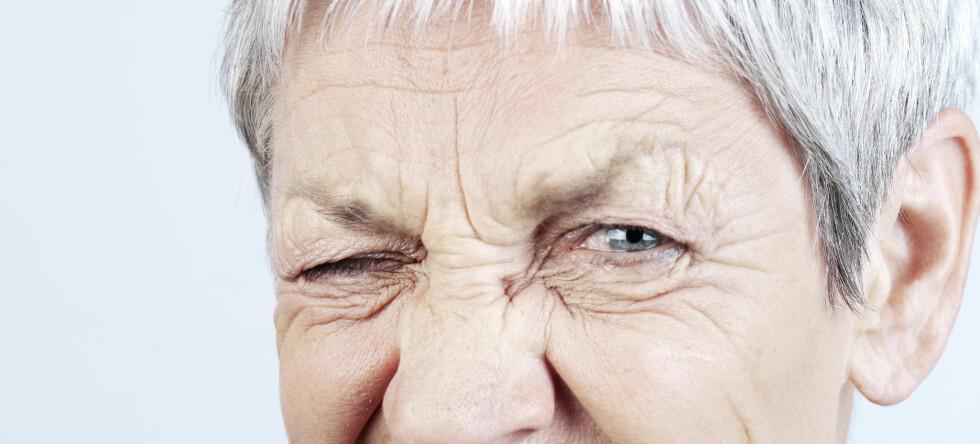 Vet du hva du får om du slår sammen folketrygd, OTP, og private pensjonsspareformer? Foto: Colourbox.com