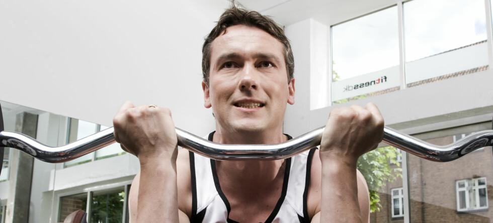 Vet du nok om hvordan trening påvirker kroppen din? Ta testen vår. Illustrasjonsfoto: Colourbox
