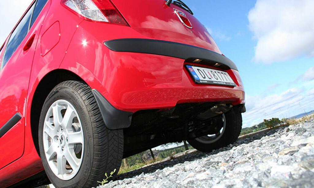 image: Hyundai i10: Store eksteriørbilder