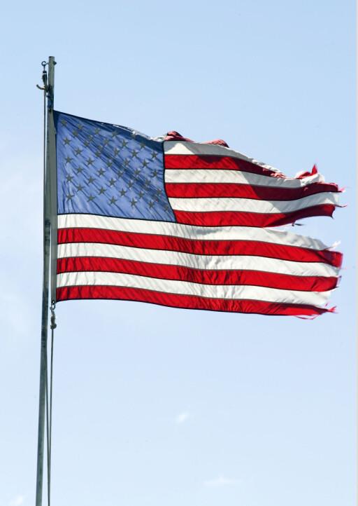 Griske banker i USA må ta store deler av skylden. Foto: Colourbox.com