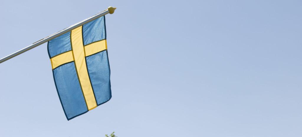 Også svenskene merker inflasjonspresset. Foto: Colourbox.com