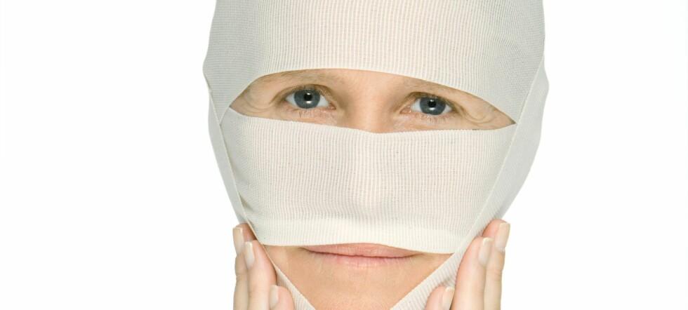TV serier glorifiserer ofte plastisk kirurgi og gir urealistiske forventninger, mener norsk kirurg. Illustrasjonsfoto: Colourbox