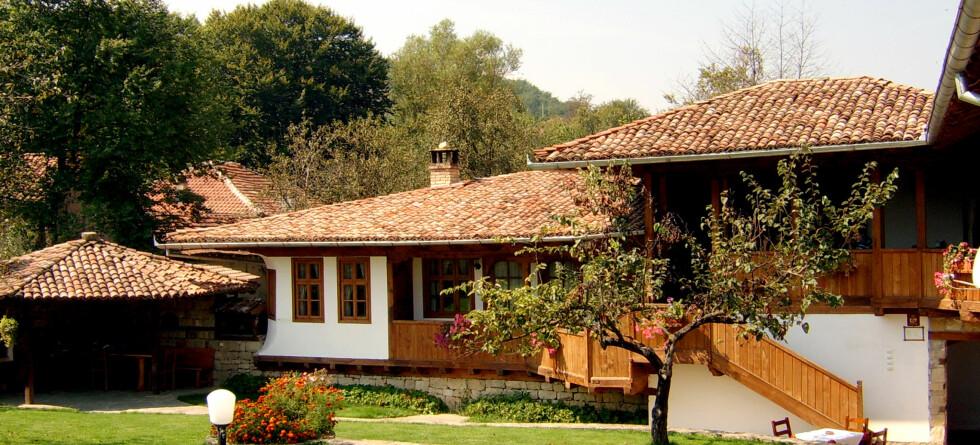 Bulgaria opplever en voldsom boligprisvekst for tiden. Foto: Pasha Mihova