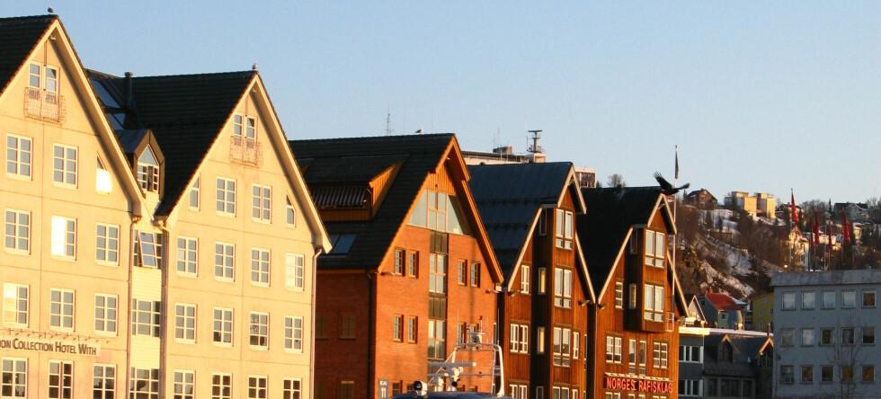 Skal du selge boligen din i Tromsø, bør du ha god tid.