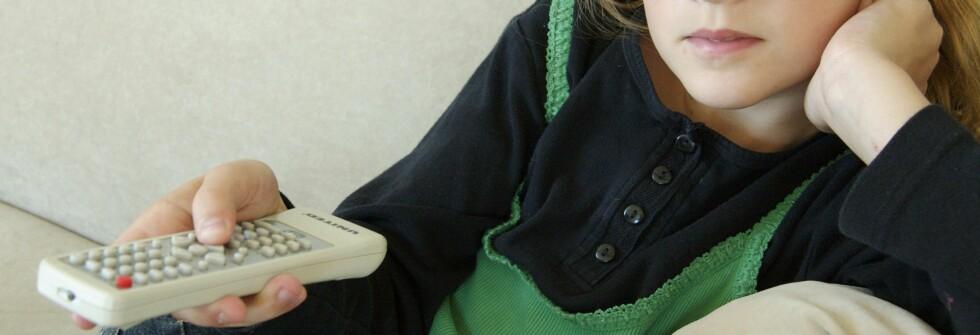 Fire av ti forbrukere er villige til å betale opp til 40 kr i måneden per kanal.  Foto: Colourbox.com