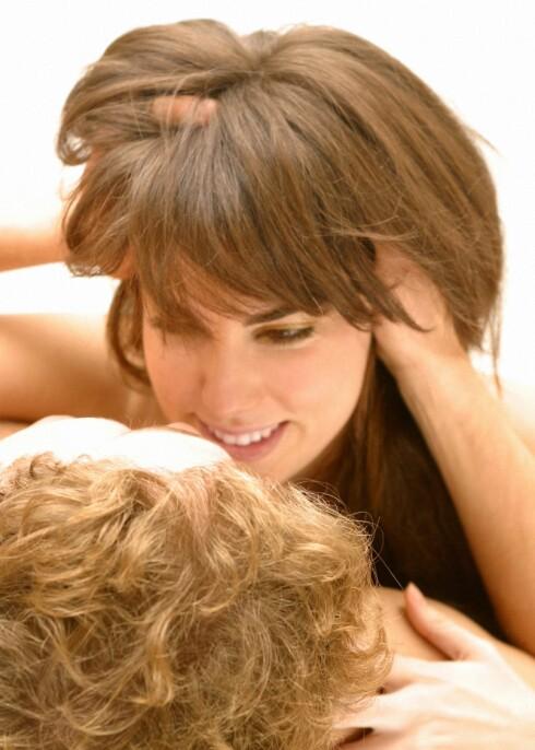 Klamydia rammer flest unge voksne, og hvert år avlegges i underkant av 20 000 positive klamydiaprøver i Norge. Illustrasjonsfoto: colourbox.com