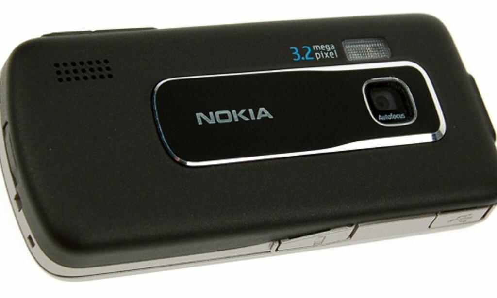 image: Nokia 6210 Navigator