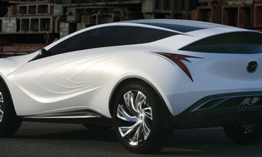 Foto: Mazda
