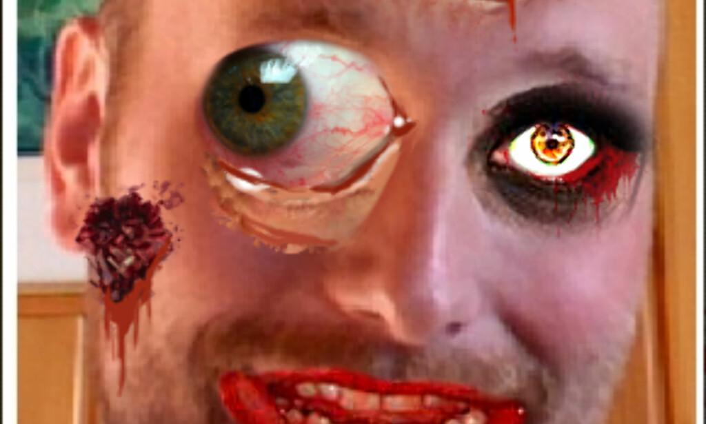 image: Ditt ansikt - mange muligheter