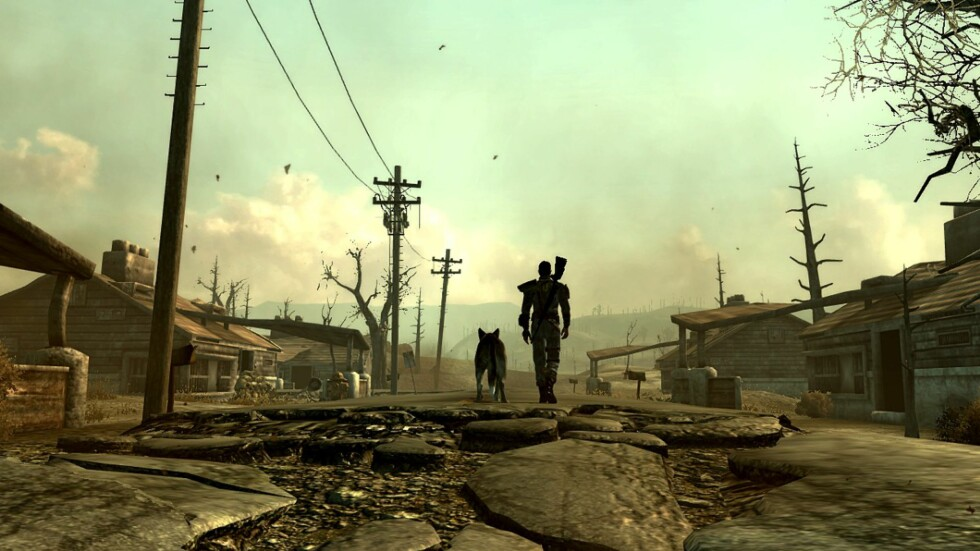 Fallout 3 er bare én av mange nyheter denne høsten.