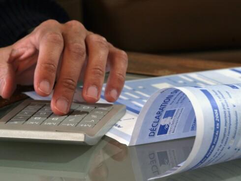 Selger du boligen med stort tap - eller gevinst - er det smart å time salget. Foto: colourbox.com