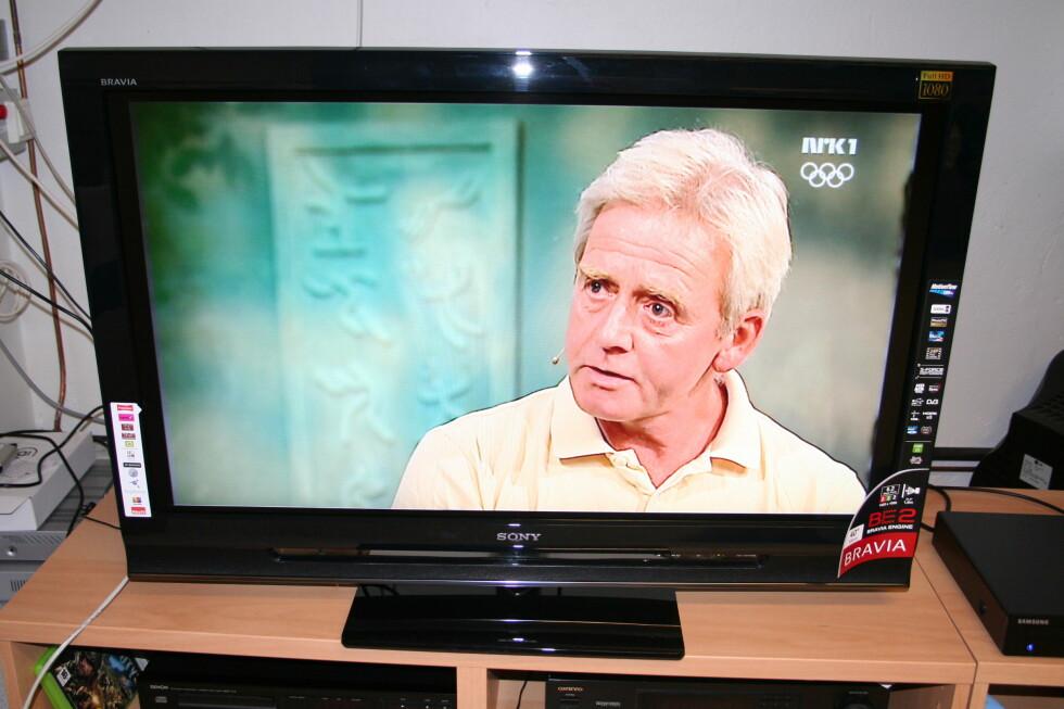 TV-bilde.