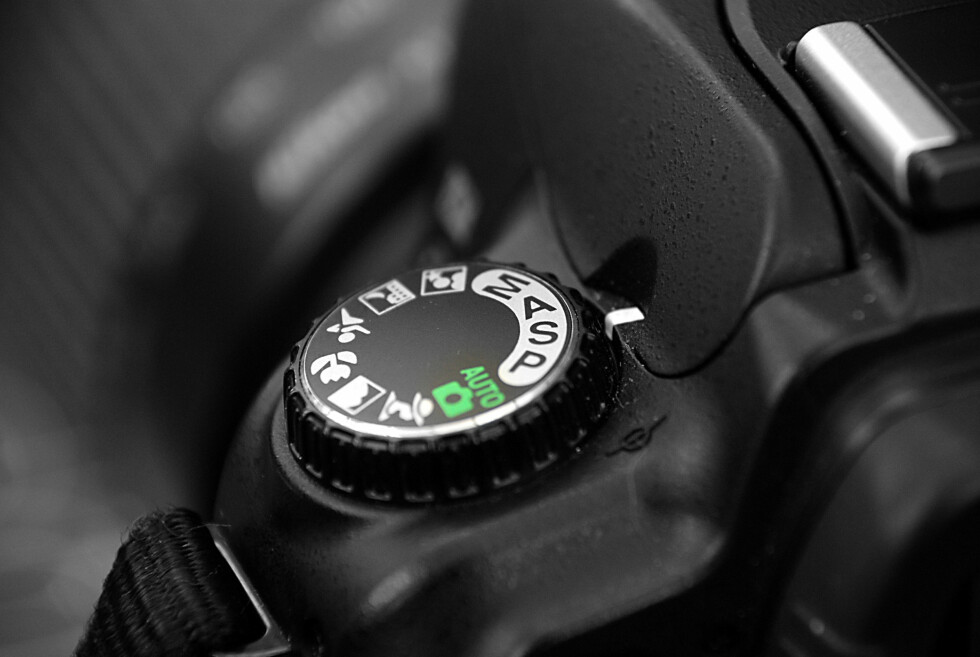Tre produsenter slipper nye kameraer denne uka. Foto: Dan Shirley