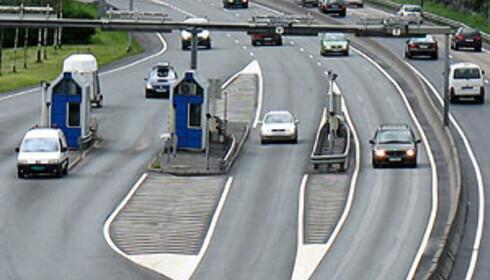 Snart kan det bli dyrere å kjøre inn i byene i morgenrushet