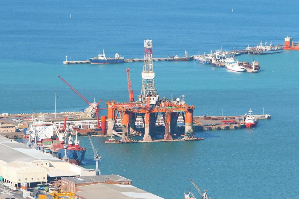 Finansdepartementet blir oppfordret til moderat bruk av oljepenger også i fremtiden. Foto: Colourbox.com