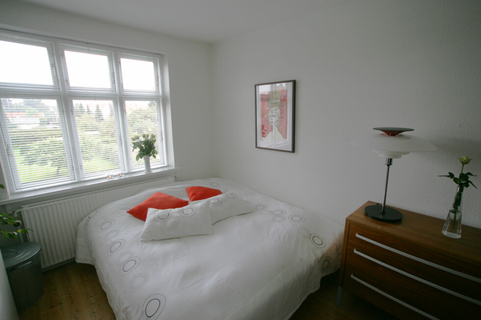 Hvor lenge har du tenkt å bo her? Det er en avgjørende faktor hvis du vurderer å leie fremfor å eie.  Foto: Colourbox.com