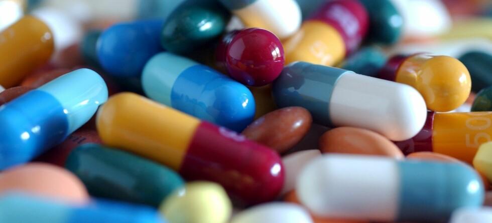 Kosttilskuddet CLA har ingen positive effekter og kan gi blodpropp og diabetes type 2, sier Mosjons- og ernæringsrådet i Danmark. Illustrasjonsfoto: Colourbox Foto: Colourbox