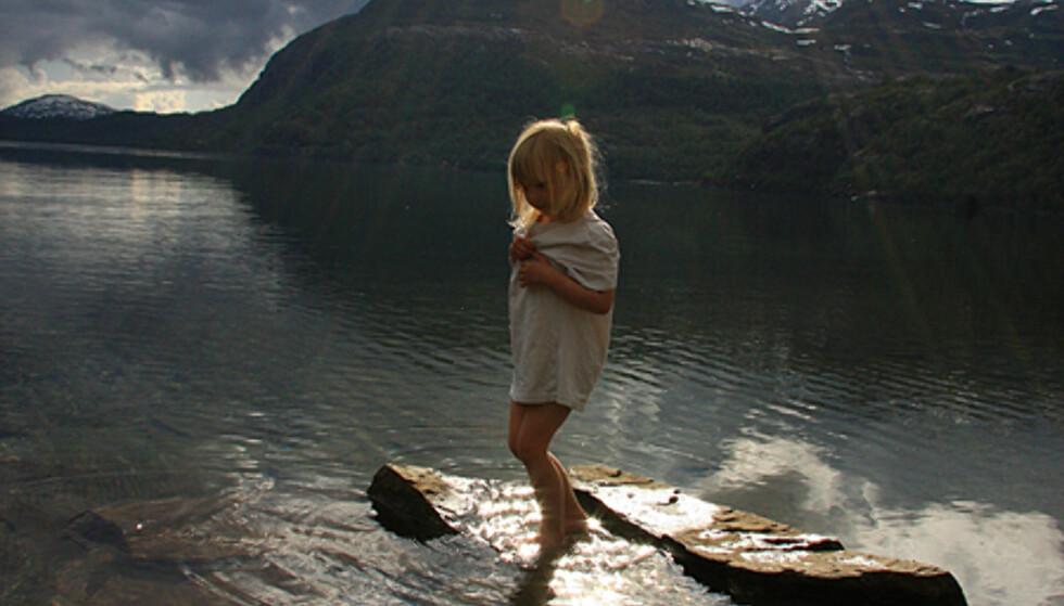 Foto: Hege Linn Nilsen