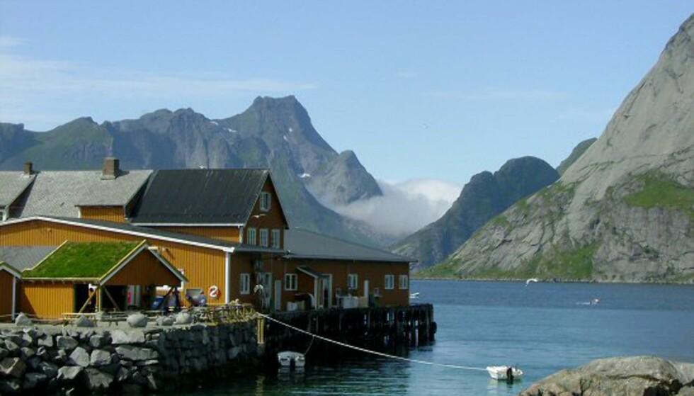 Foto: Pål Amundsen