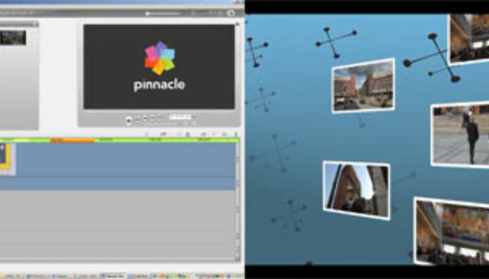 TEST: Pinnacle Studio 12