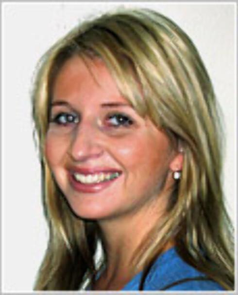 Ingrid Husan, daglig leder i Cani Coaching
