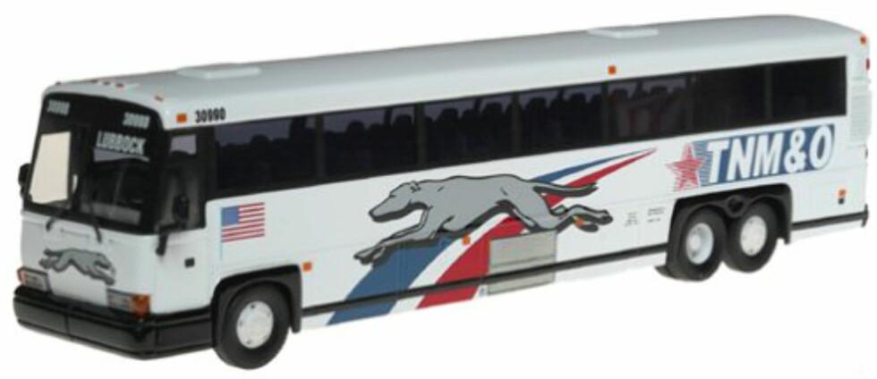 Busspassasjer halshugget
