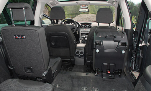 image: Fotoalbum: Peugeot 308 SW