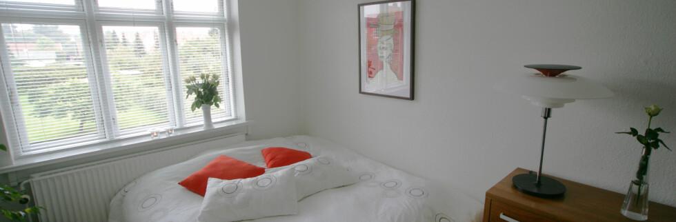 Vær sikker på at du får gode betingelser av megler når du skal selge boligen din. Foto: Colourbox.com