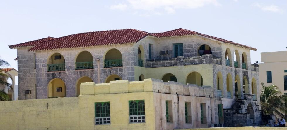 Du kan spare penger på å kjøpe forsikringen i landet hvor ferieboligen din befinner seg. Foto: Colourbox.com