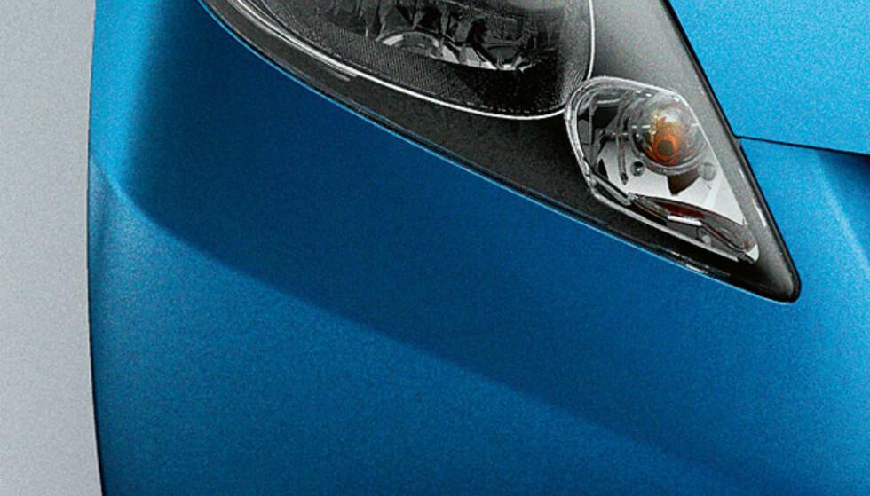 Store bilder av Honda Jazz