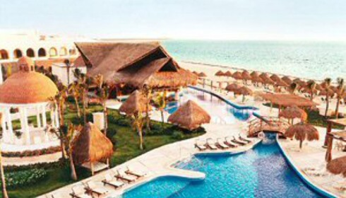 Foto: Excellence Riviera Cancun