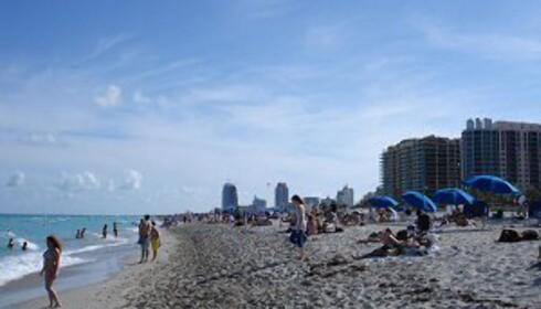 Miamis South Beach er byens juvel. Foto: David Lat