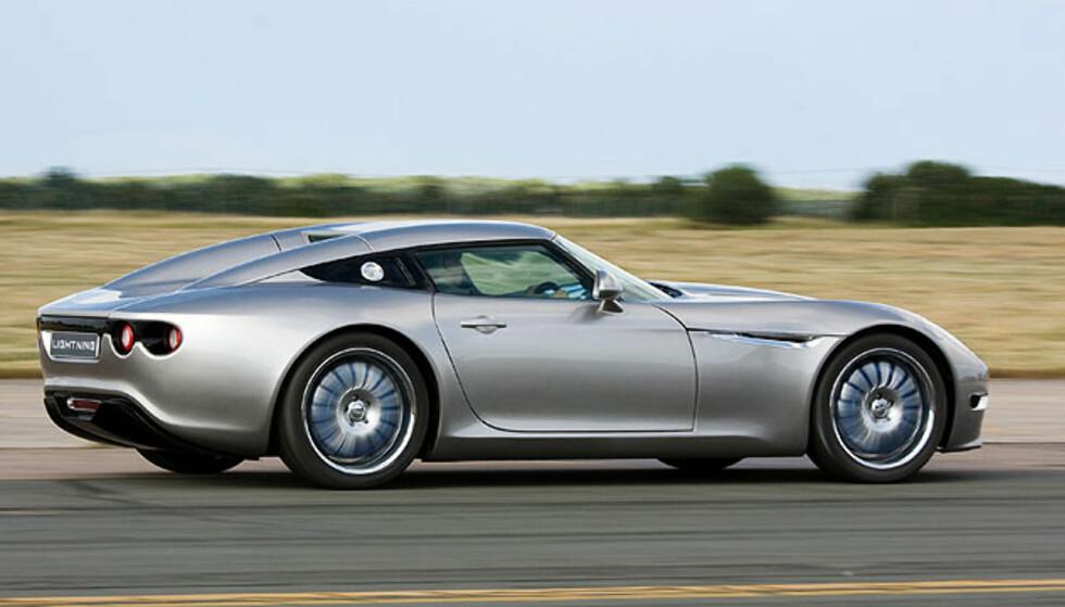 Bilder av Lightning GT