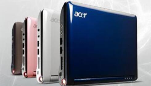 MINITEST: Acer Aspire One