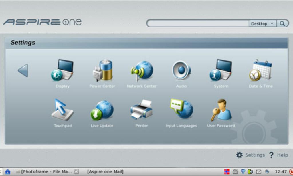 image: MINITEST: Acer Aspire One